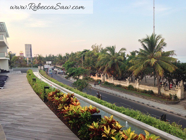 sheraton bali kuta resort - beach -004