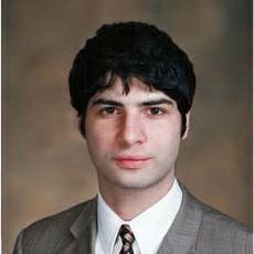 Eugene K, PhD '13
