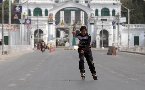 Nepal Banda 01