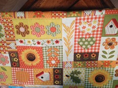 placemat fabric