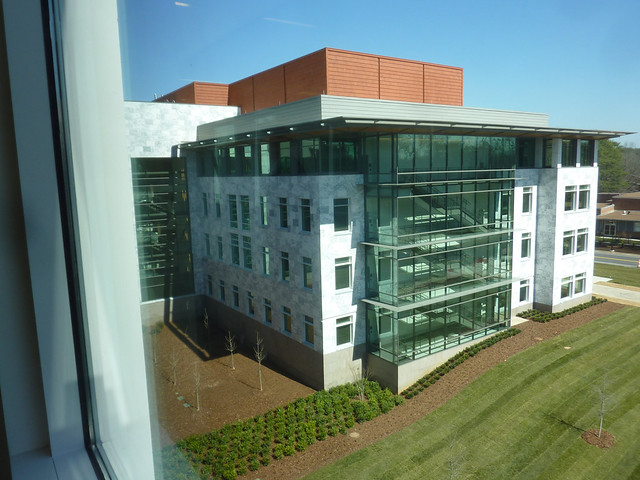 P1170164-2013-03-07--Emory-Brumley-Bridge-Health-Sciences-Research-Building-view-from-Brumley-Bridge