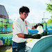 World Water Day: Nestlé's efforts on water in pictures  - 2014