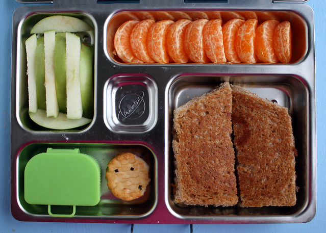 Big Kid Grilled Cheese Bento #722