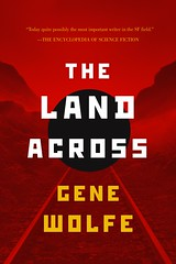 The Land Across 2013 Cover