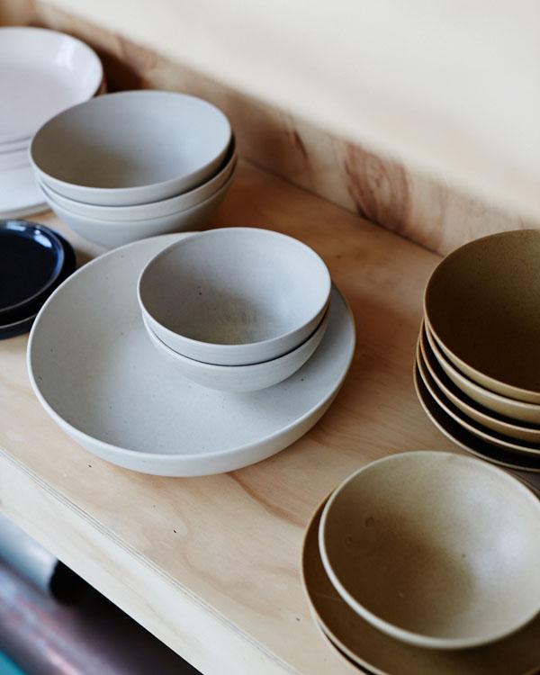 Anchor-bowls