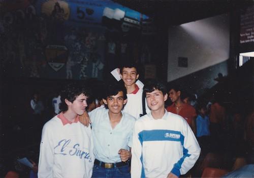 El_Colegio