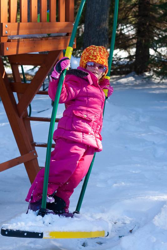 Jr. Snowboarding