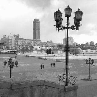 Historic Square