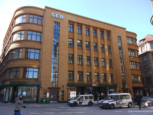 Adrian yekkes modernist riga architectural treasures for Architecture 1930