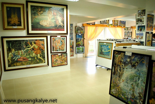 The PUZZLE MANSION_Museum_Tagaytay (9)