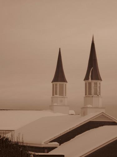 Olivet Presbyterian Church