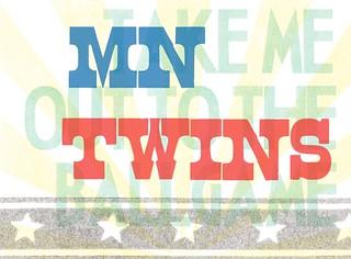 MN twins
