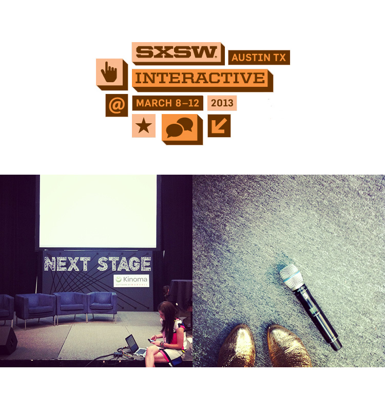 sxsw 2013 visual voice