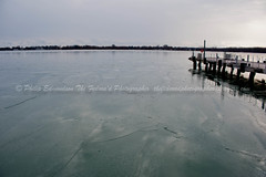 Jutting Pier