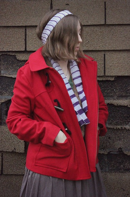 Coat....