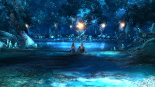 Final Fantasy X e X-2 HD para PS3 e PS Vita