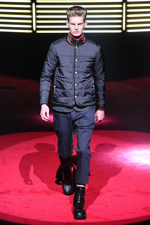 FW13 Tokyo WHIZ LIMITED011_Matt King(Fashion Press)