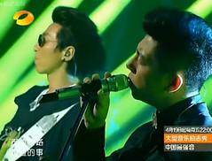 【湖南卫视我是歌手】羽泉-《狂流》