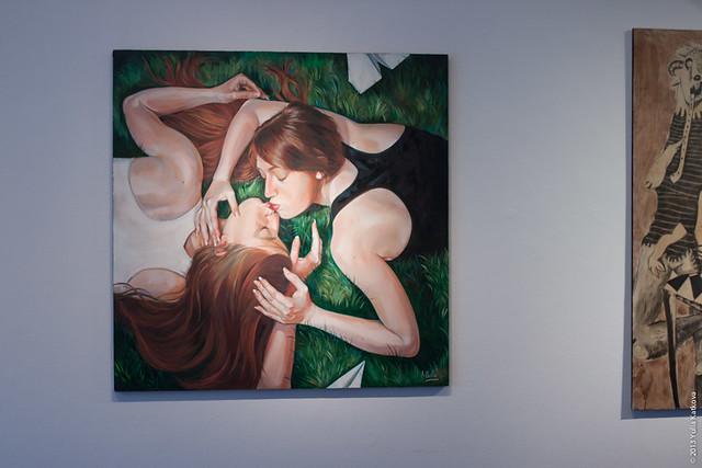 Obra por Yulia Katkova