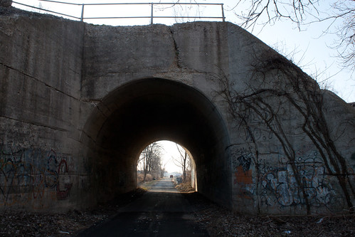 bridge sunrise sundown hole ghosts hartsdale superstition youbettertakecare