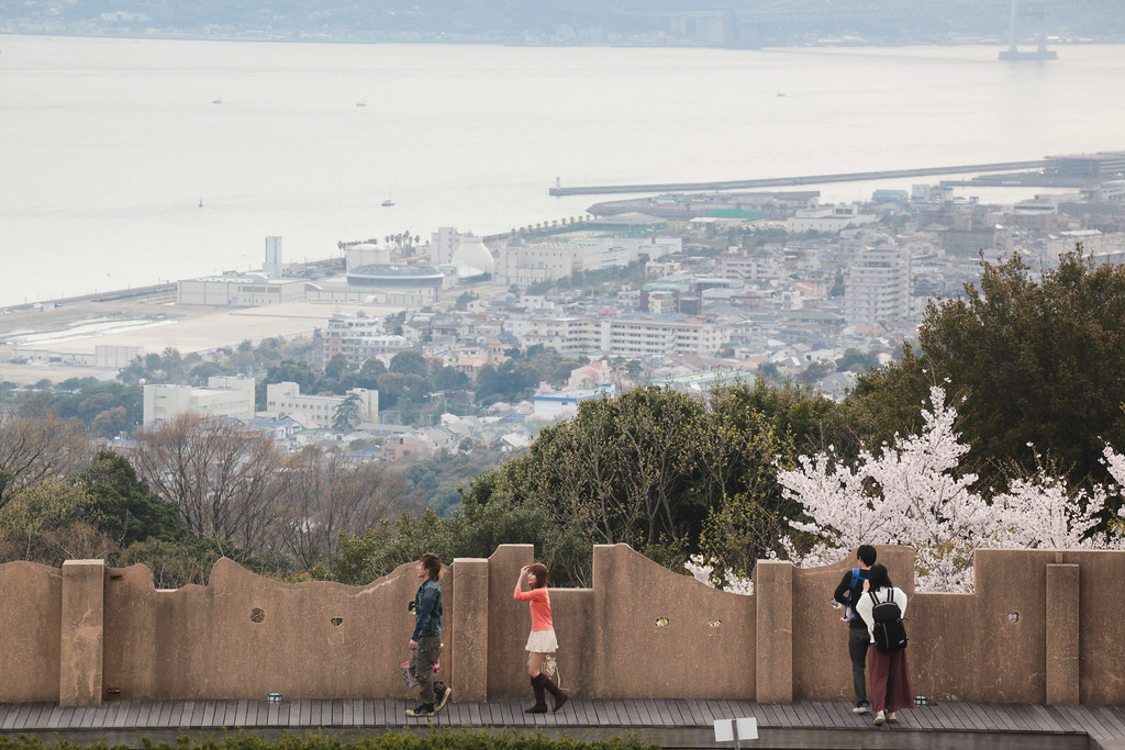 (丁目なし), Kobe-shi, Tarumi-ku, Hyogo Prefecture, Japan, 0.002 sec (1/640), f/10.0, 176 mm, EF70-300mm f/4-5.6L IS USM