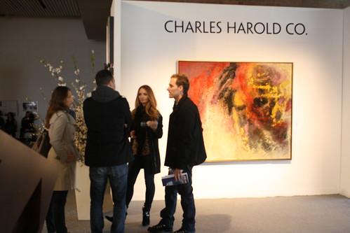 Charles Harold Co.