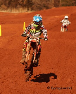 Loretta Lynn Motocross Qualifier at Reynard Raceway, March 2013