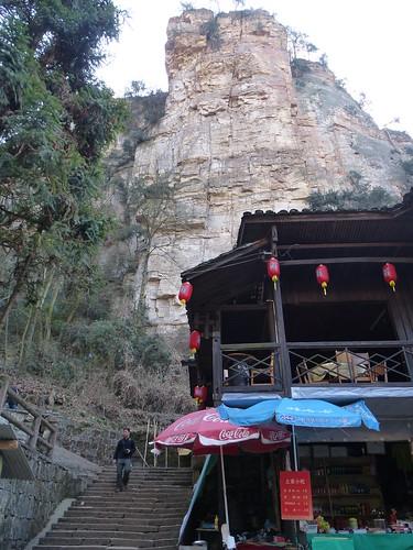 Hunan13-Parc-Yuanjiajie (10)