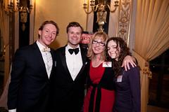 Mon, 2013-03-25 18:43 - Tommy Rapley Dennis Watkins with Beth & Rosie Sagal Photo by Johnny Knight