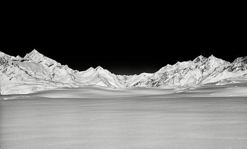 Snowy Pristine {Explored March 27, 2013}