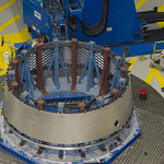Orion Spacecraft Adapter (NASA, Space Launch System, 03/26/13)