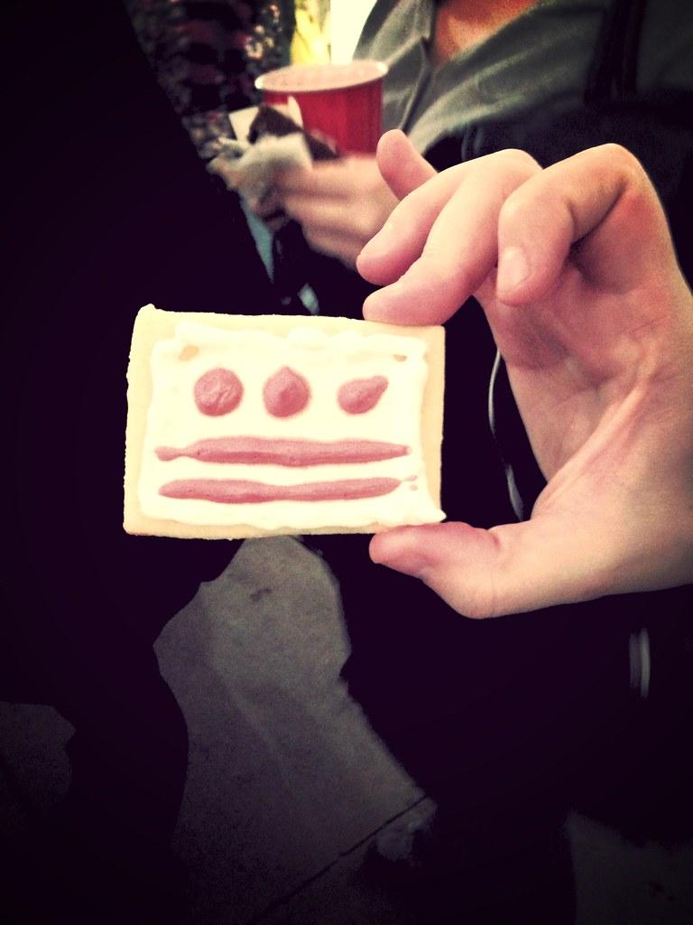 DCist Exposed cookies