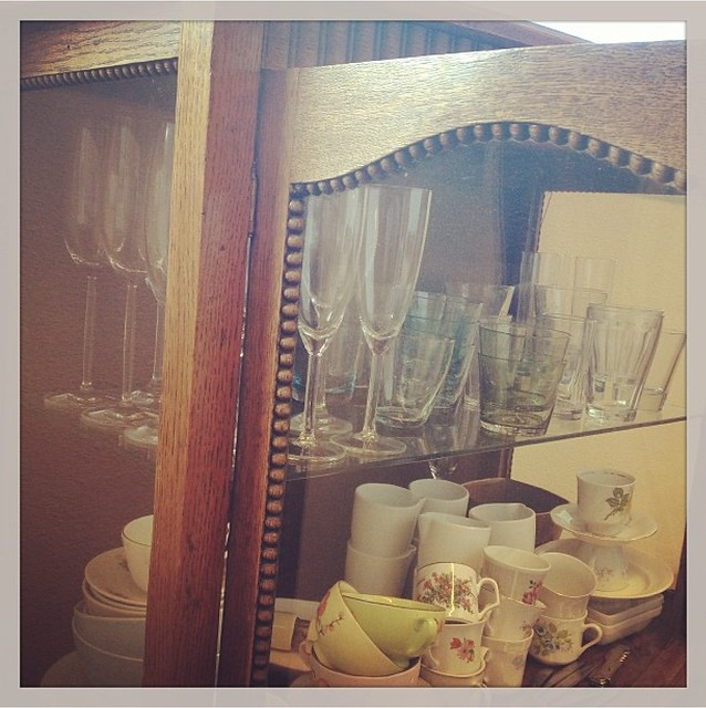 Vintage cabinet @Flow headquaters for #flow31details day 15/31 March photo project