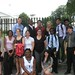 GS 2011 White House