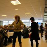 'Etentje Uit' Lijst Burgemeester - Open Vld Lennik 2013