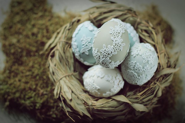 easter egg 2013