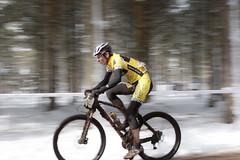 MTB XC 2013 Sherwood Pines
