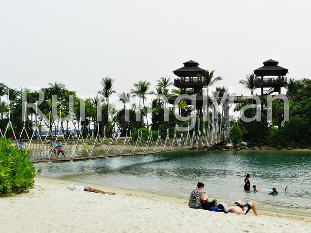 Sentosa Palawan Beach 06