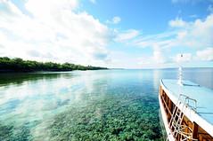 Wangi Wangi, Wakatobi, Southeast Sulawesi, Indonesia