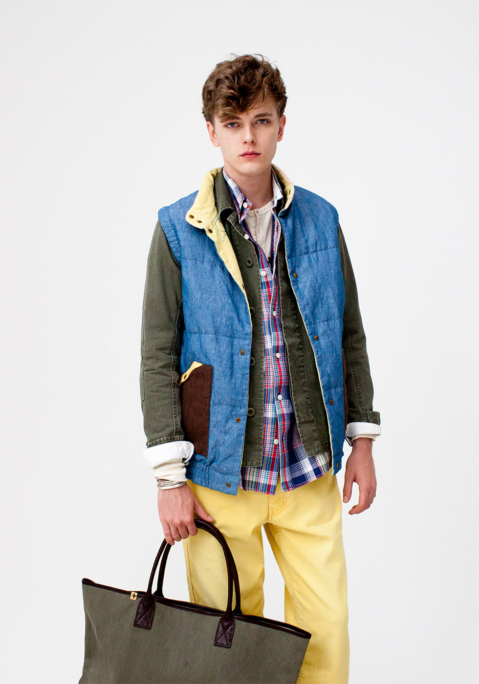 Daniel Hicks0317_visvim SS13 Look Book