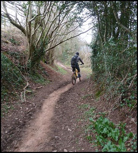 astonishingly dry trails by rOcKeTdOgUk