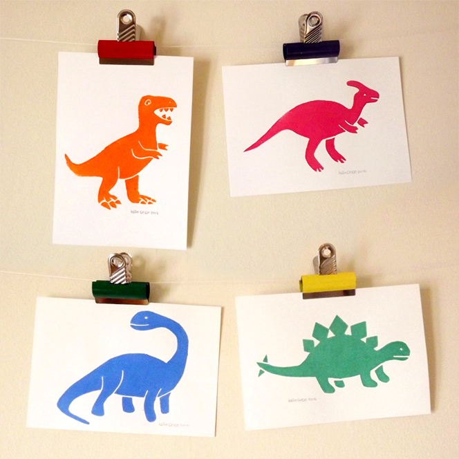 Children_dinosaur_bedroom