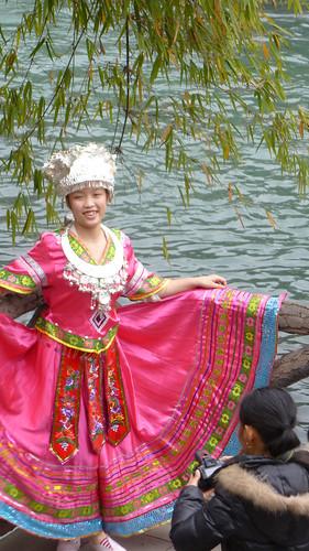 Hunan13-Fenghuang-Habitants (2)