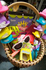 Lydia's Easter Basket