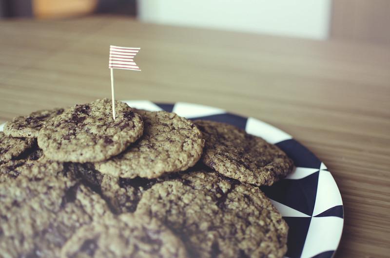 Världens bästa kakor