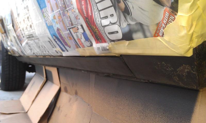 My '89 Caprice Wagon Project 8622472147_ea7e123f65_c