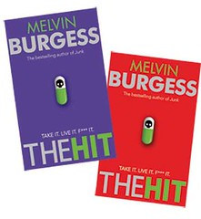 Melvin Burgess, The Hit