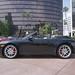2011 Porsche 911 Carrera S Cabriolet Basalt Black on Black 6spd in Beverly Hills @porscheconnection 1172