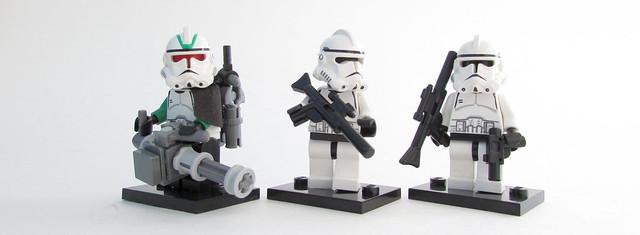 sergeant x of squad y of legion z