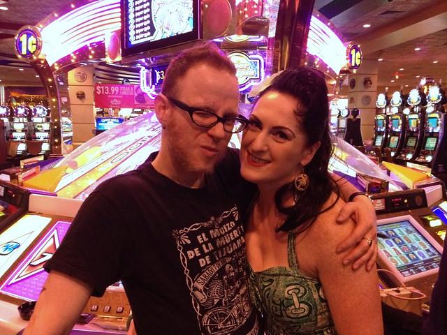 Viva Las Vegas 2013 ... Followed by a Few Days in San Francisco!